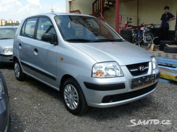 picture Hyundai ATOS PRIME MX 1.1