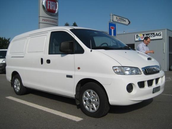 picture Hyundai H1 KMF