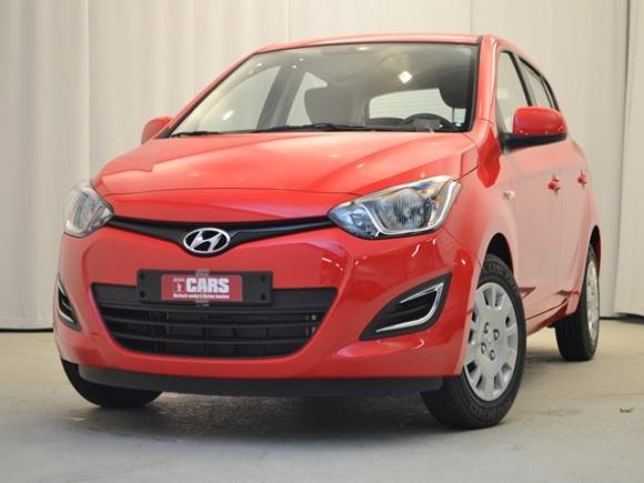 picture Hyundai i20 PB