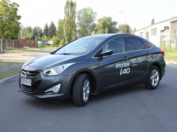picture Hyundai i40 VF