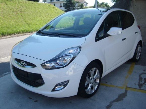 picture Hyundai ix20 JC