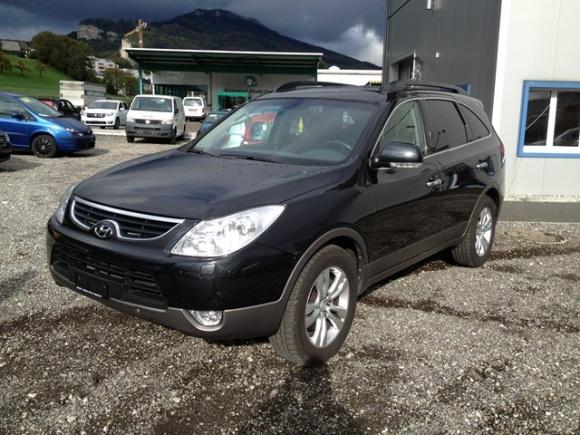 picture Hyundai ix55 -