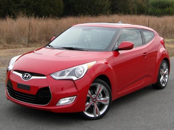 picture Hyundai VELOSTER FS