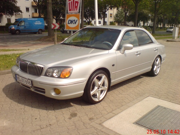 picture Hyundai XG XG