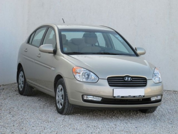 picture Hyundai ACCENT MC