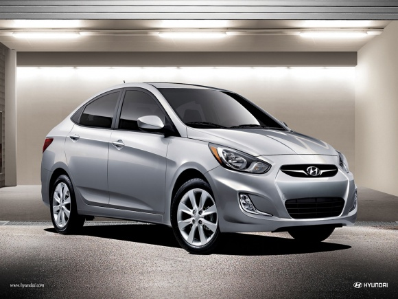 picture Hyundai ACCENT RB